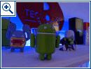 Google Pixel 4a Kamerafotos - Bild 3
