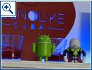 Google Pixel 4a Kamerafotos