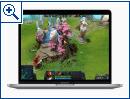 Apple MacBook Pro 13 Zoll (2020) - Bild 3