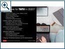 ThinkPad-Roadmap 2020