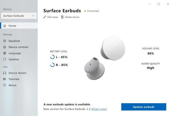 Surface Audio Neue App Fur Windows 10 Android Ios Bereitgestellt Winfuture De