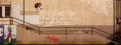Tony Hawk's Pro Skater 1 und 2