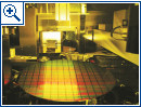 Wafer-Produktion bei TSMC (Quelle: TSMC) - Bild 2