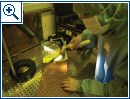 Wafer-Produktion bei TSMC (Quelle: TSMC)