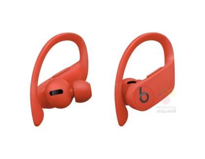 Apple Powerbeats Pro Summer Colors 2020