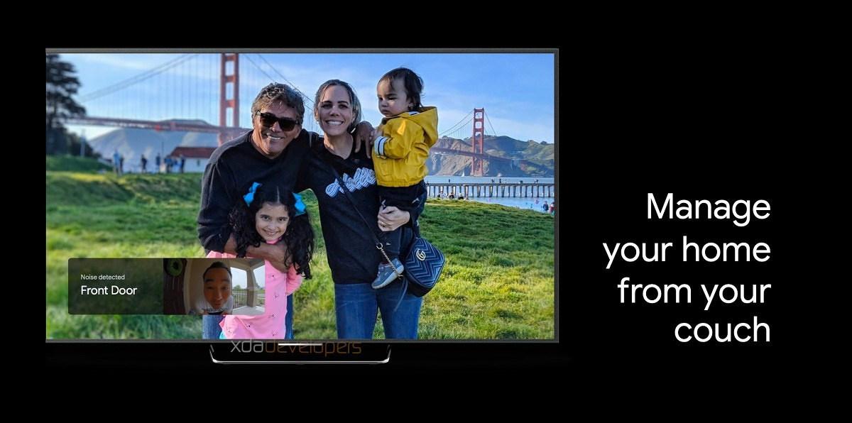 """Google Android TV Dongle """"Sabrina"""""""