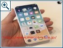 iPhone 13: Japan-Leak