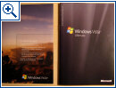 Windows Vista Ultimate Box-Shots