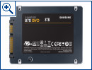 Samsung 870 QVO 8TB - Bild 3