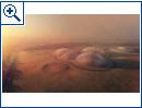 Mars Science City in Dubai