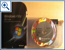 Windows Vista Retail Box-Shots