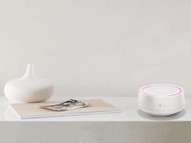 Telekom Smart Speaker Mini