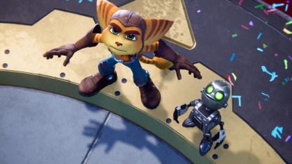 Ratchet & Clank: Rift Apart