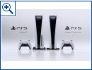 PlayStation 5 & PS5 Digital Edition