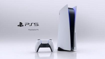 PlayStation 5 & PS5 Digital Edition