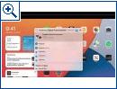 Apple iPadOS 14