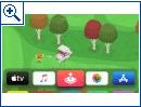 Apple tvOS 14 - Bild 2