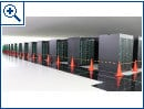 Fugaku Supercomputer - Bild 4