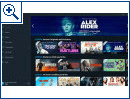 Amazon Prime Video App für Windows