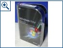 Windows Vista Retail-Boxen