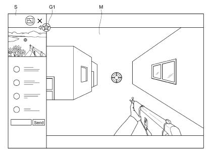 Sony-Patent für PlayStation-Multitasking und Bild-in-Bild