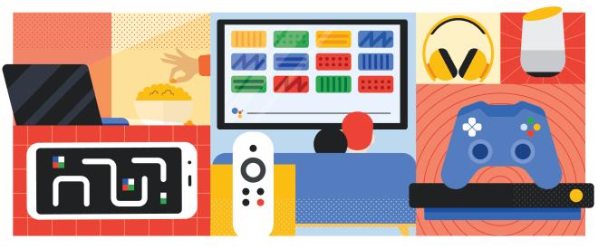 Google Smart Home Summit