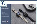Qualcomm Snapdragon Wear 4100+