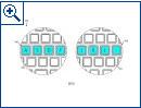 "Apple Patent: ""Dynamic Display Interface""  - Bild 3"