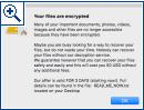 Ransomware OSX.EvilQuest - Bild 1