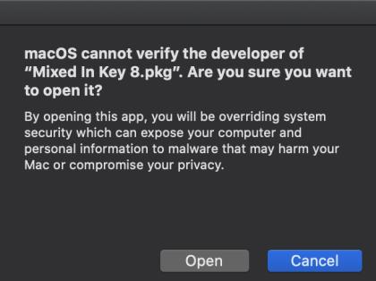 Ransomware OSX.EvilQuest