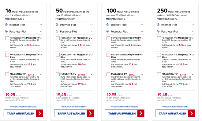 Preisbörse24 DSL Telekom Aktion