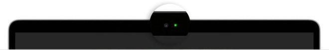 MacBook Kamera