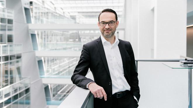 VW Christian Senger