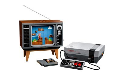 Lego-Set: Nintendo Entertainment System (Nr. 71374)