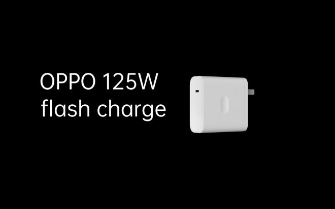 Oppo Flash Charge und AirVOOC