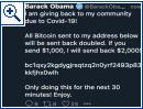 Twitter: Bitcoin-Spam legt Dienst praktisch lahm - Bild 3