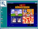 Worms Armageddon 3.8 - Bild 3