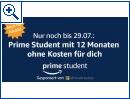 Amazon Prime Student - Bild 2