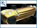 PlayStation 5 (PS5) 24-Karat-Gold-Edition - Bild 4