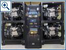 Microsoft: Brennstoffzellen für Azure-Datenzentren