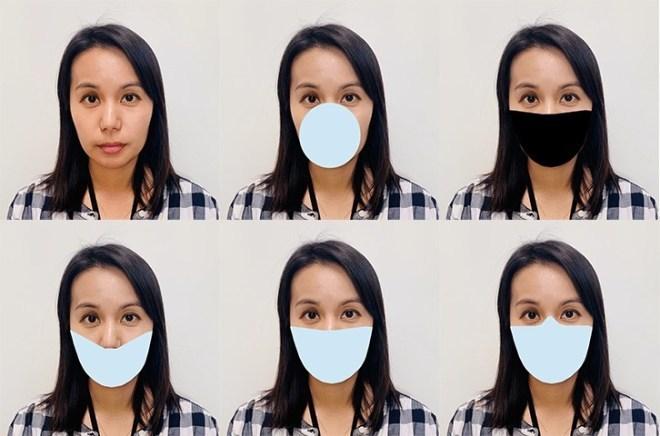 Maskenstudie