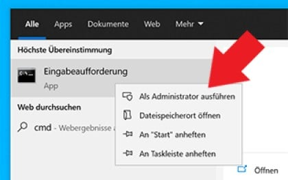 FAQ Windows 10 Keys auslesen