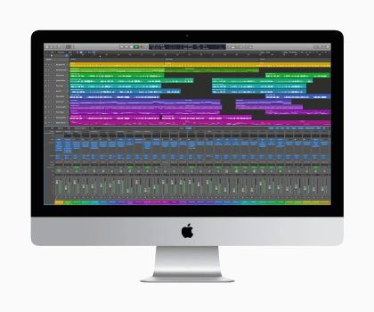 """Apple iMac 27"""" (Sommer 2020)"""