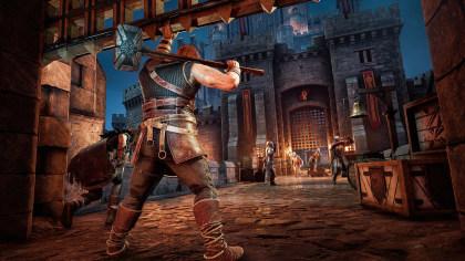 Hood: Outlaws & Legends