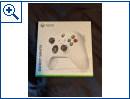 Xbox Series S Controller-Leak