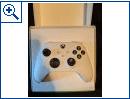 Xbox Series S Controller-Leak - Bild 2