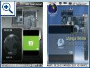 Nvidia 3D-Interface f�r Handys
