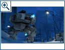 Battlefield 2142: Northern Strike