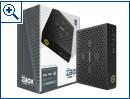 Zotac Zbox QCM7T3000 - Bild 1