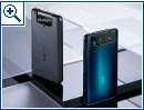 ASUS ZenFone 7 (Pro)